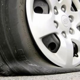 汽车停多久会漏气怎么办(气保焊焊时停了漏气)