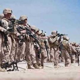美军空袭喀布尔致一家9人丧生(美国空袭伊朗少将)