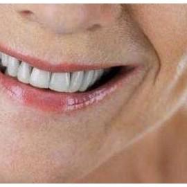 为什么牙缝长个息肉怎么办(牙里长息肉严重吗)