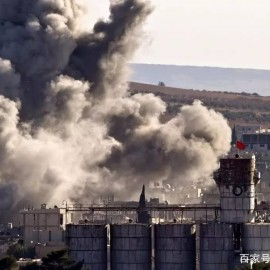美军空袭喀布尔致一家9人丧生(空袭美军基地)