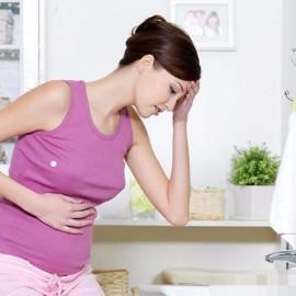 刚怀孕胸疼怎么办要疼多久(怀孕多久胸才不会涨疼)