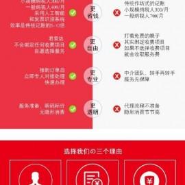 深圳代理记账问题(代理记账是什么意思啊)