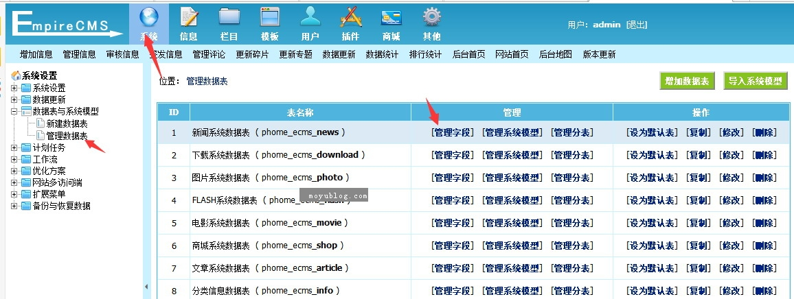 帝国CMS发布文章默认勾选远程保存图片(默认勾选第一张上传图片为标题图片) 帝国CMS教程 第2张