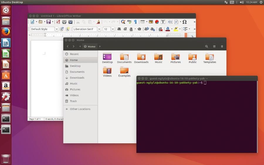 入门必看之-Linux 是什么?入门必看之-Linux 是什么? 【linux是什么】什么是linux?入门必看之-Linux是什么! 服务器教程 第2张
