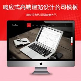 手机创意设计响应式模板(帝国cms手机创意设计网站模板下载) 其他综合教程