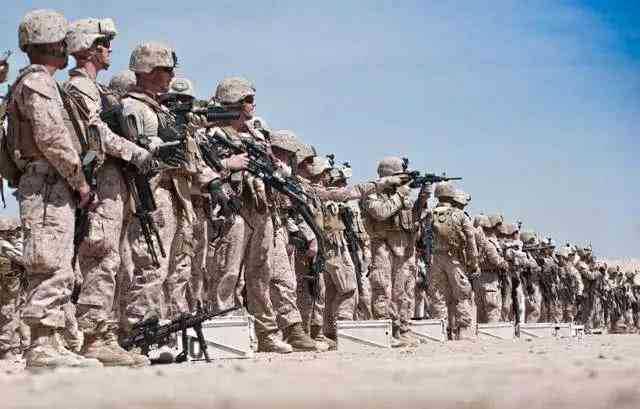 美军空袭喀布尔致一家9人丧生(美国空袭伊朗少将) 每日热文 第1张